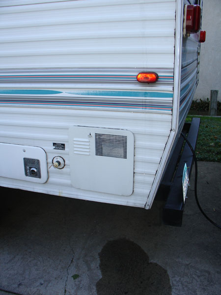 How I Winterize My Rv